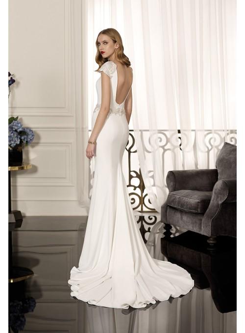 Vestido Novia Cabotine Reims